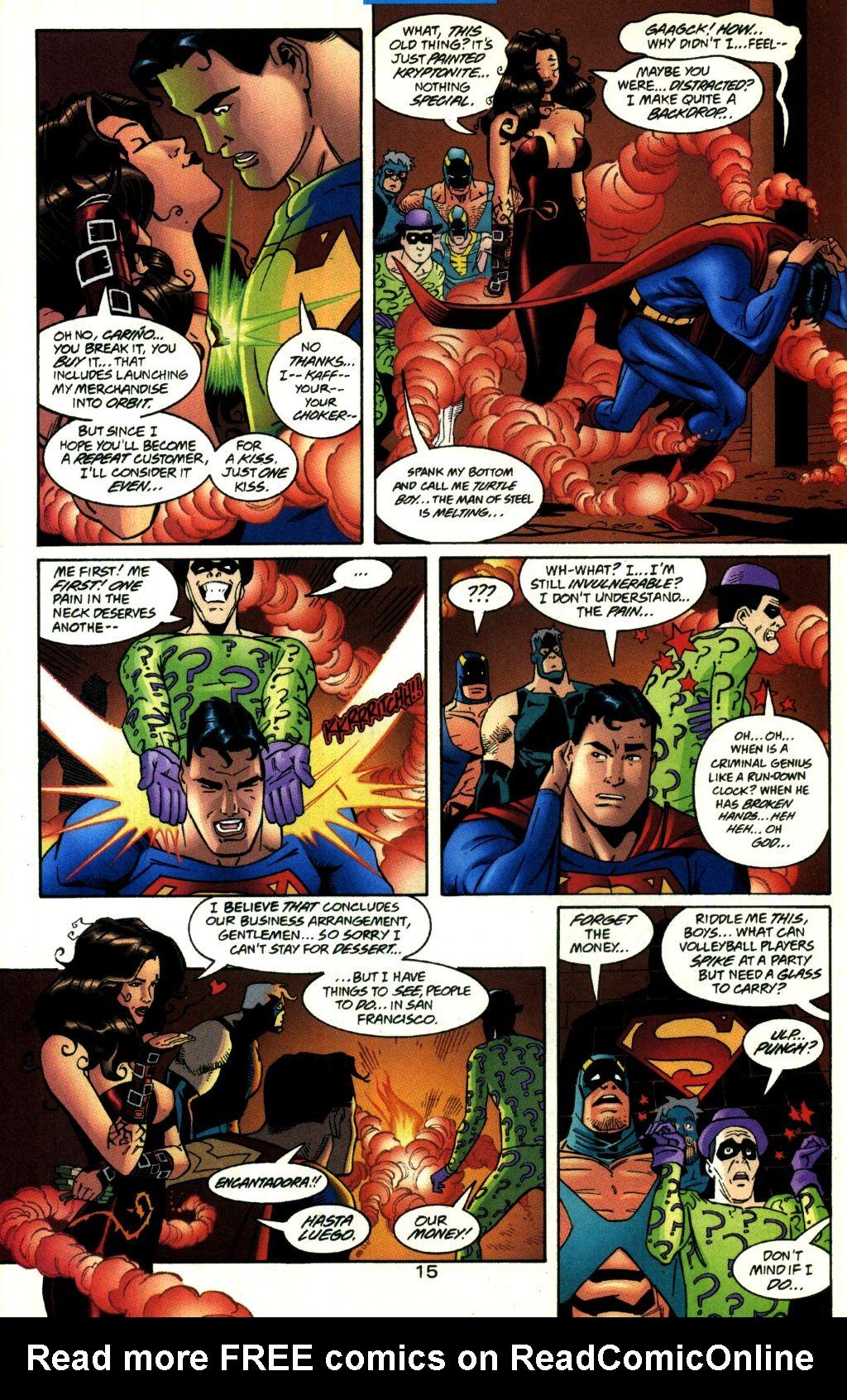 Action Comics (1938) 760 Page 15