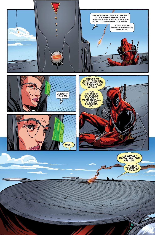 Read online Deadpool (2008) comic -  Issue #63 - 17