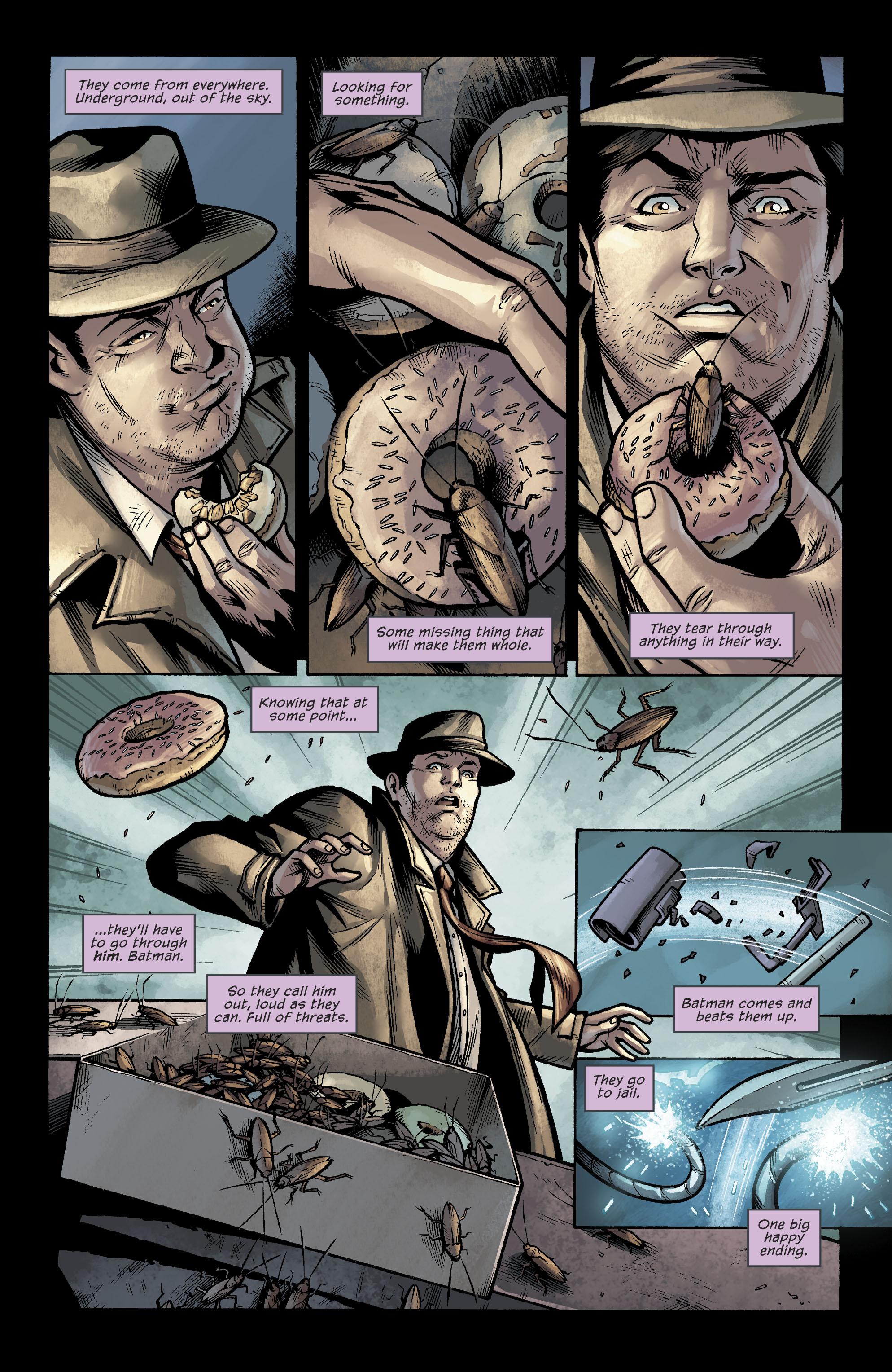 Read online Detective Comics (2016) comic -  Issue #957 - 5