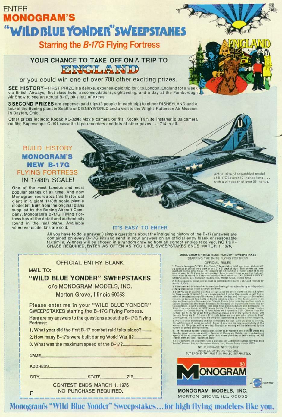 Read online Adventure Comics (1938) comic -  Issue #443 - 35