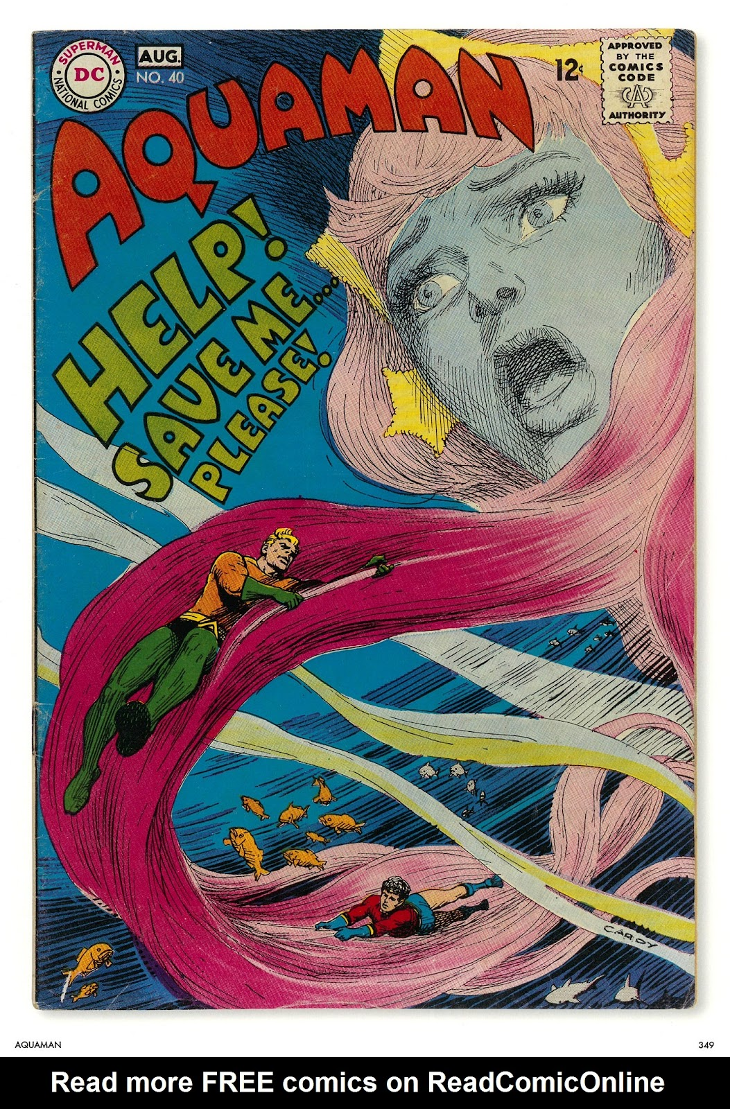 Read online 75 Years Of DC Comics comic -  Issue # TPB (Part 4) - 63