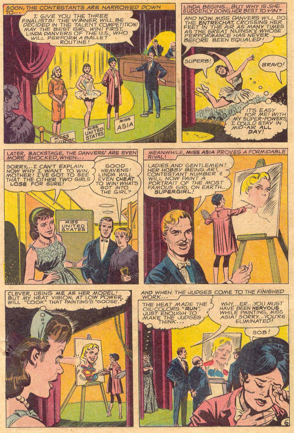 Action Comics (1938) 335 Page 23