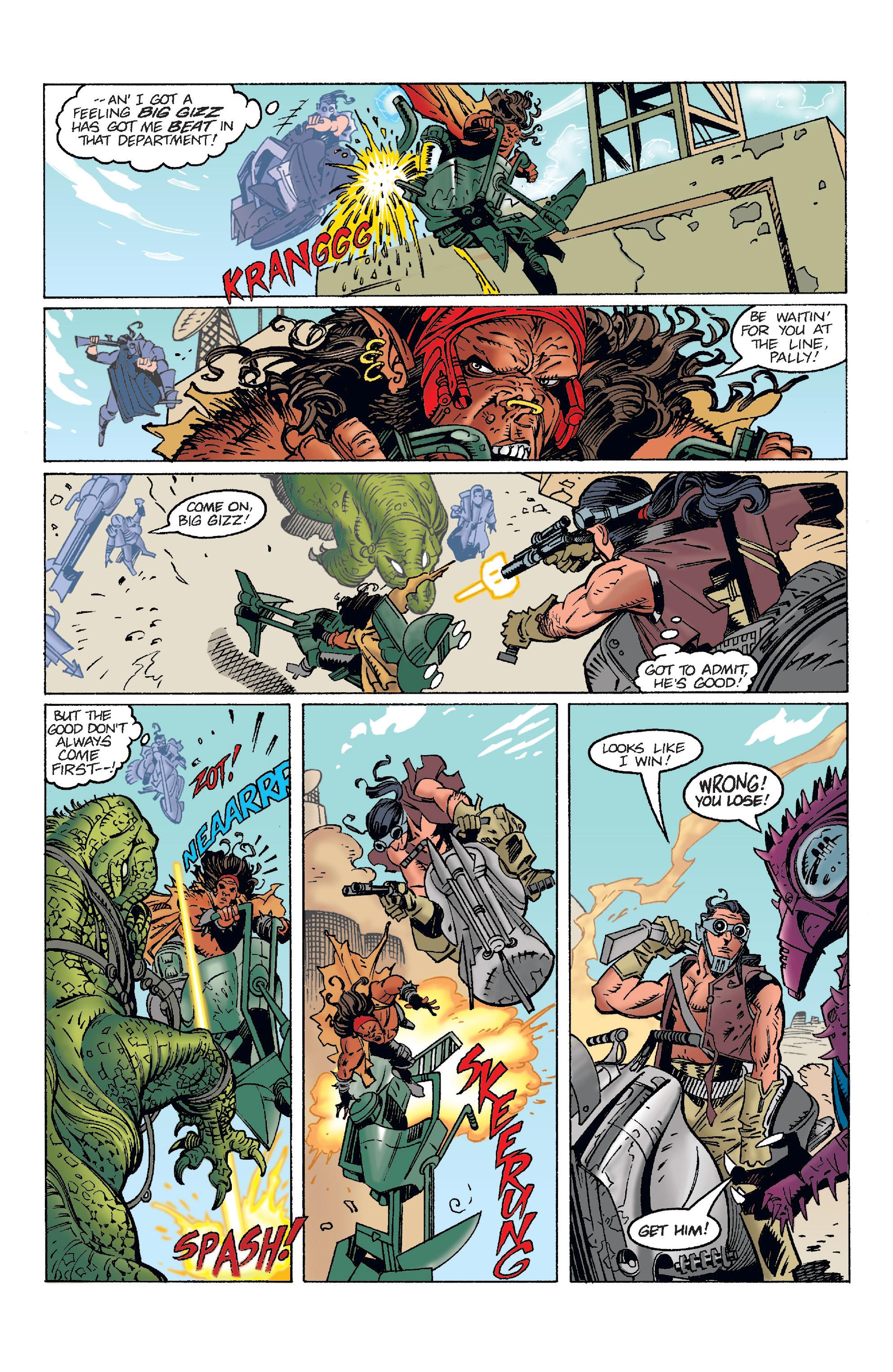 Read online Star Wars Omnibus comic -  Issue # Vol. 11 - 53
