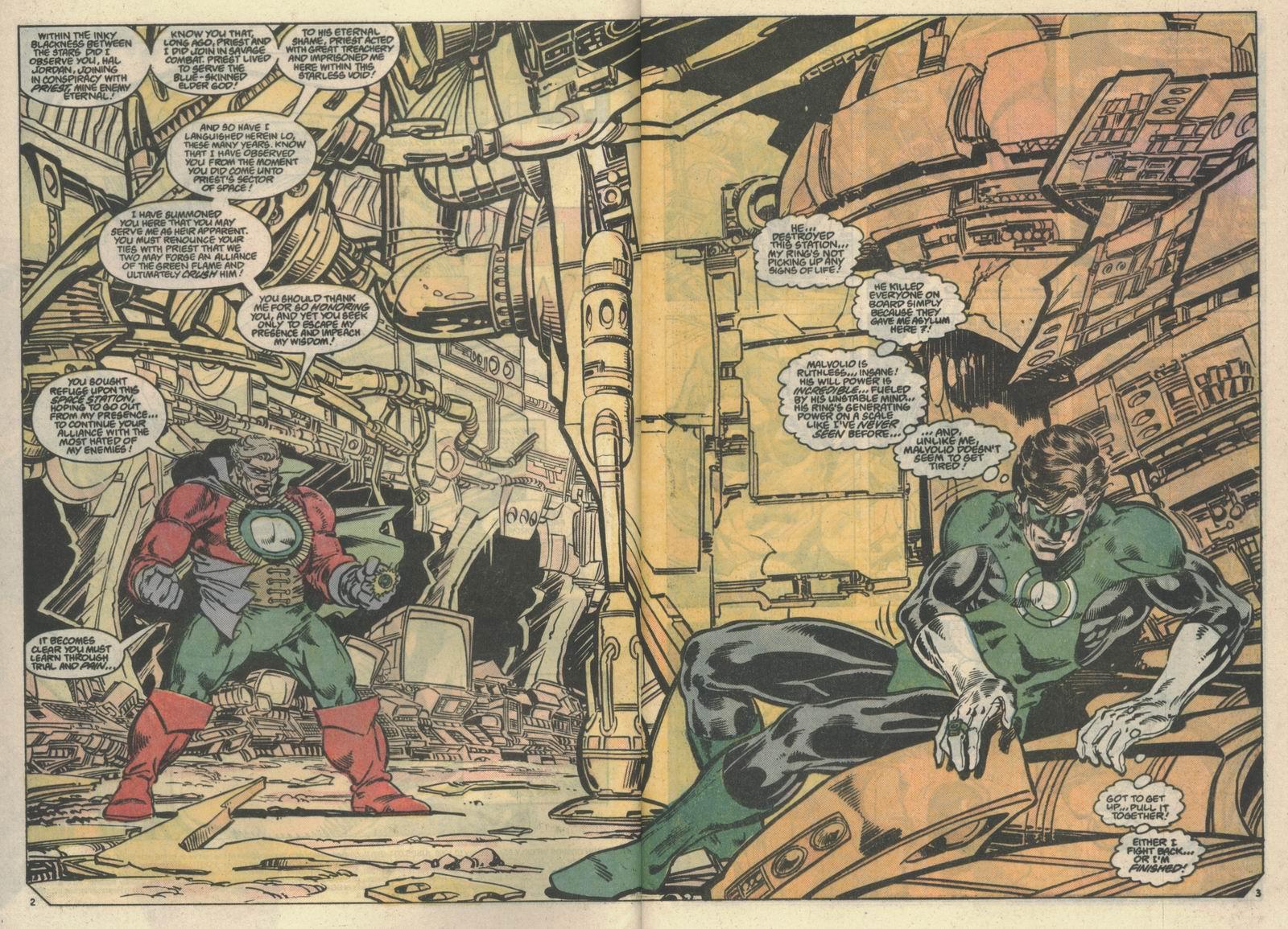 Action Comics (1938) 634 Page 2