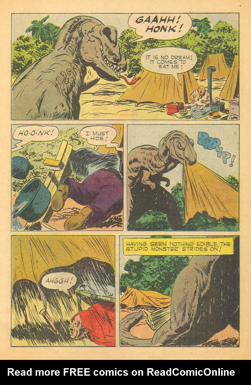 Tarzan (1948) issue 121 - Page 11