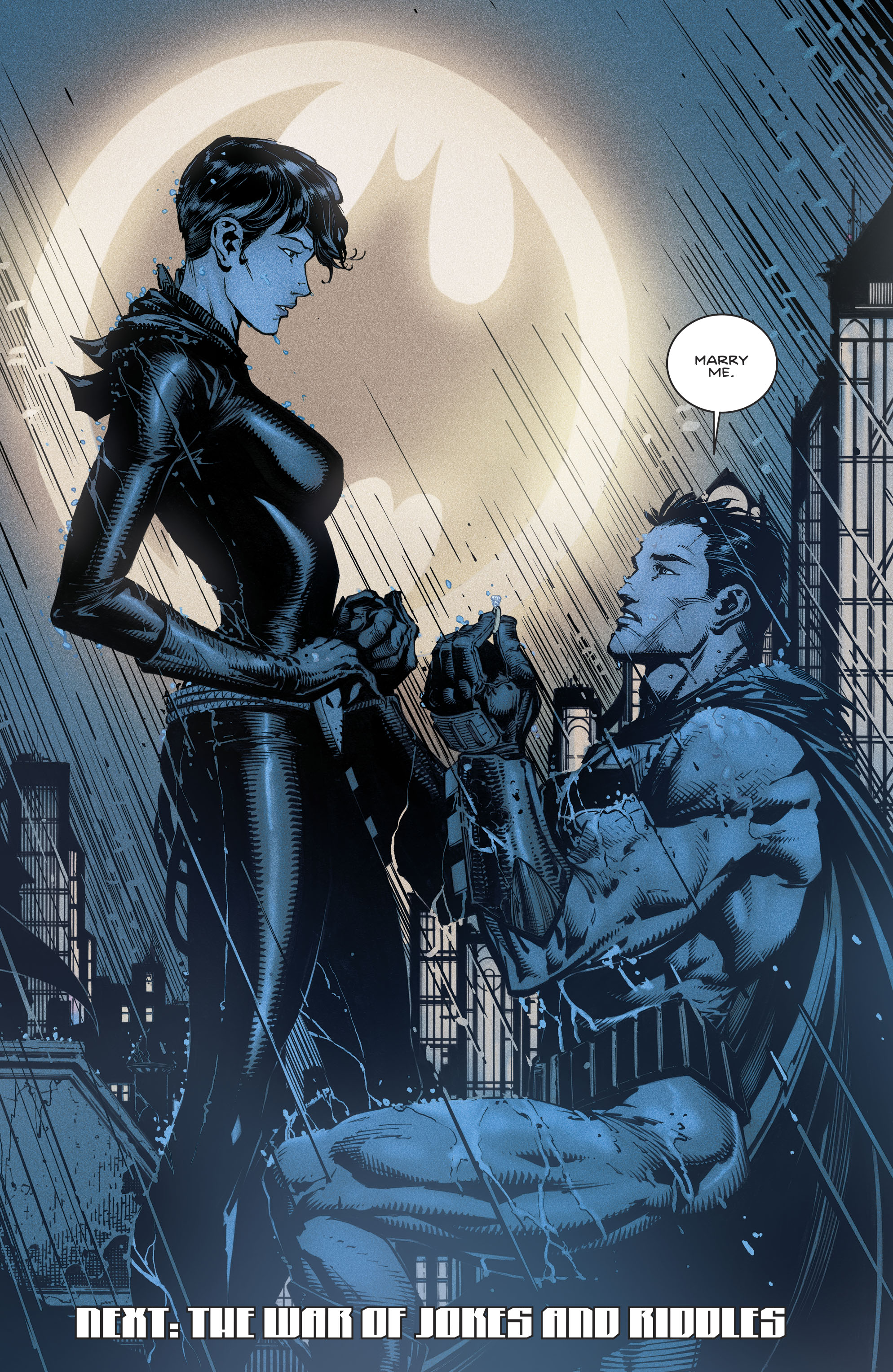 Read online Batman (2016) comic -  Issue #24 - 23
