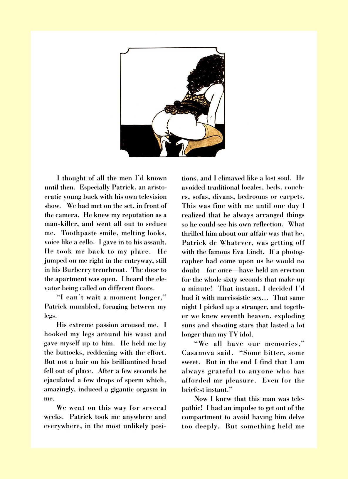 The Art of Spanking issue TPB - Page 35