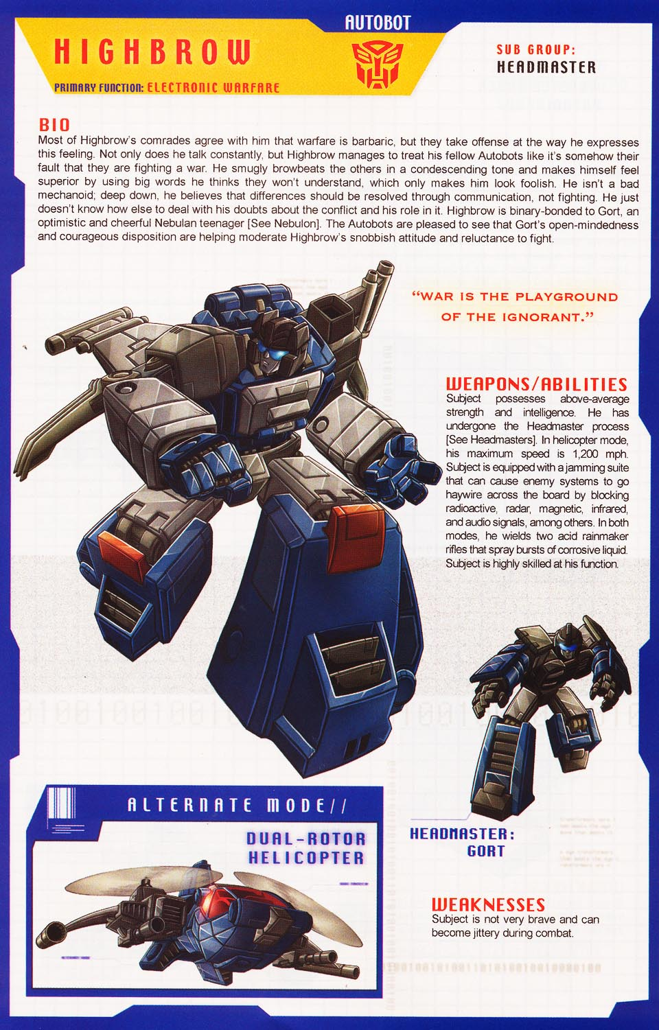 Read online Transformers: More than Meets the Eye comic -  Issue #3 - 24