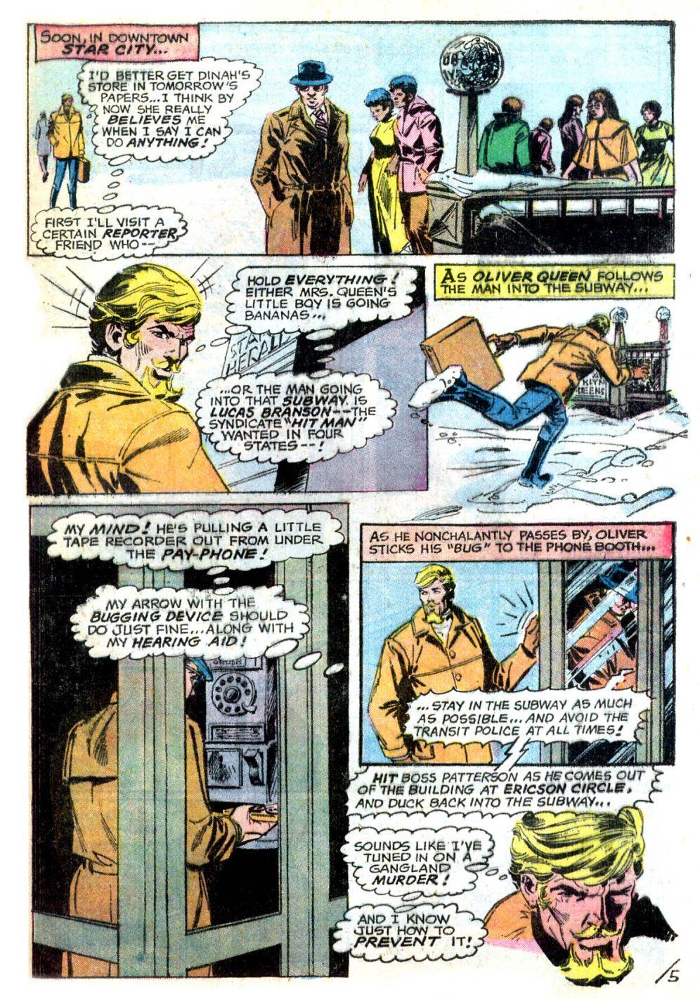 Action Comics (1938) 421 Page 28