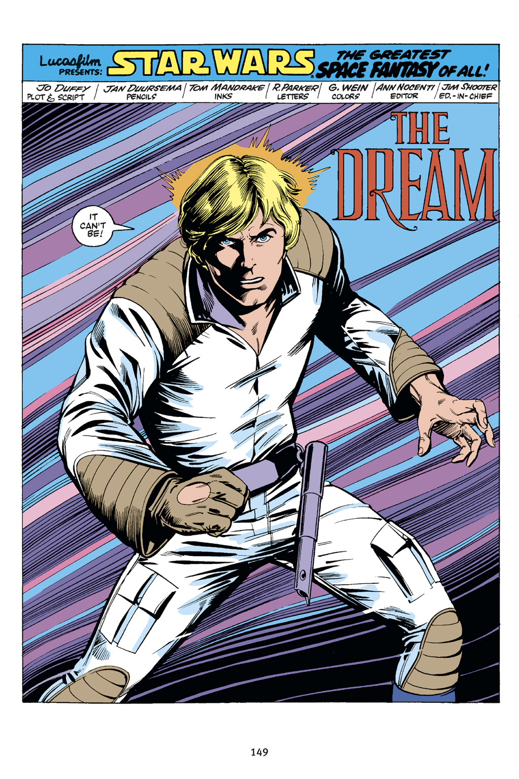 Read online Star Wars Omnibus comic -  Issue # Vol. 21 - 142