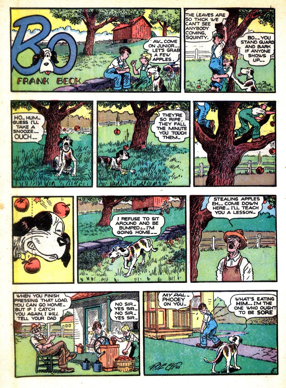 Sparky Watts issue 4 - Page 22