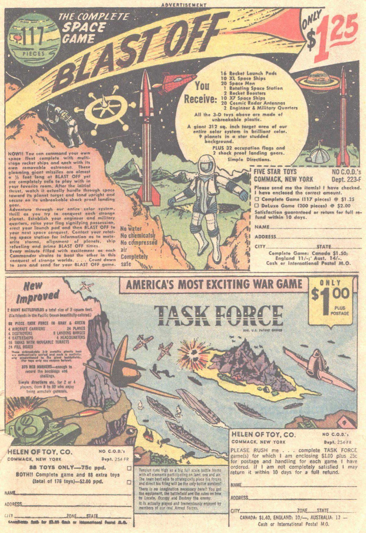 Read online Adventure Comics (1938) comic -  Issue #319 - 34