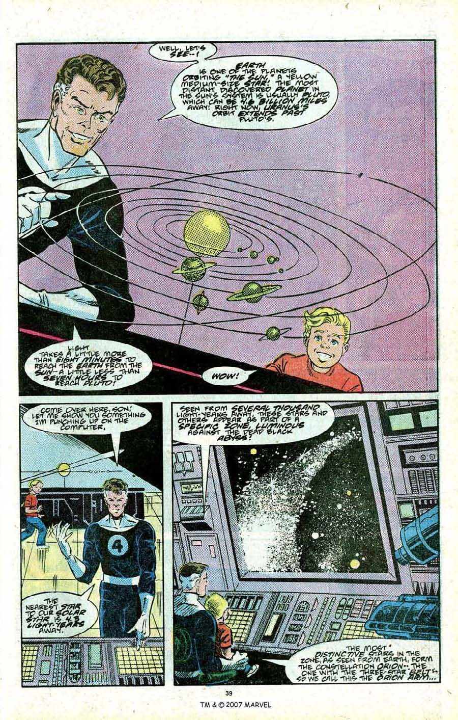 Read online Silver Surfer (1987) comic -  Issue # _Annual 2 - 41