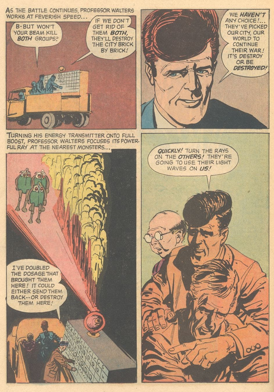 The Outer Limits issue 1 - Page 30
