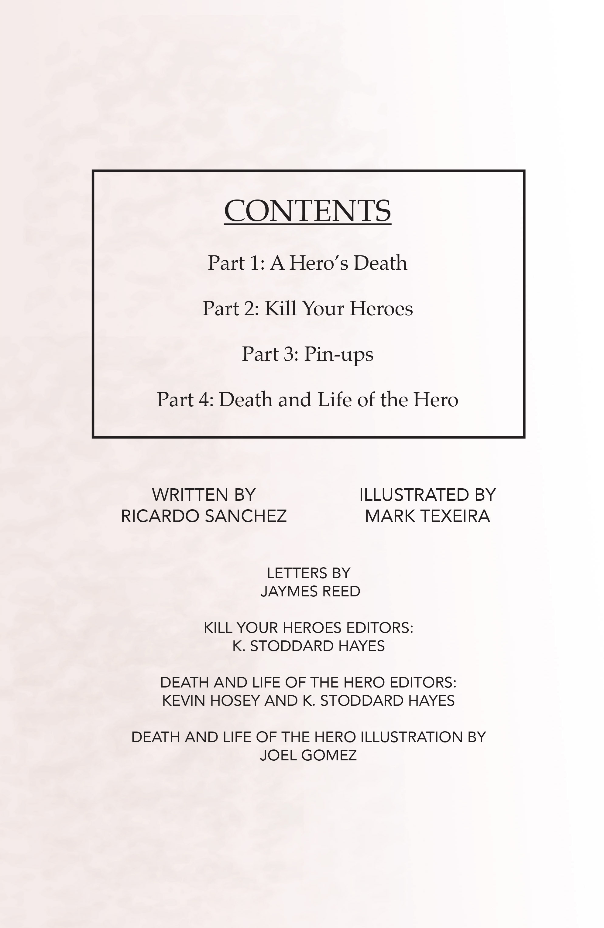 Death Of A Hero PDF Free Download