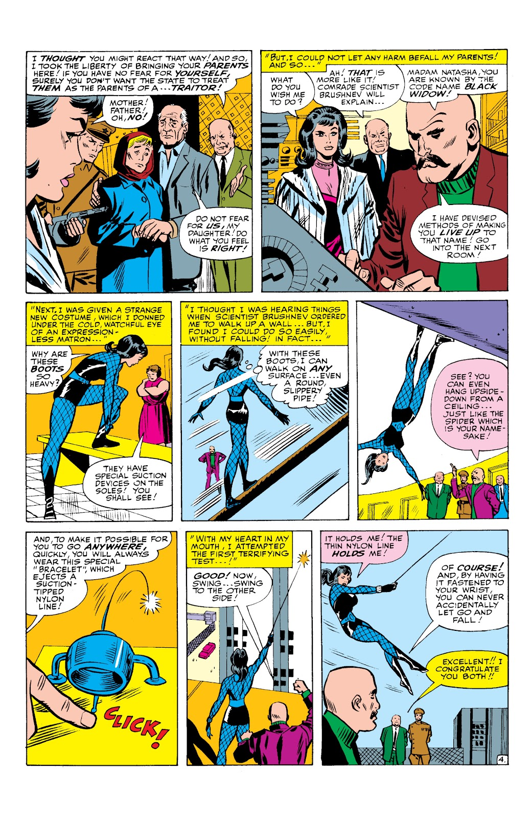 Read online Marvel Masterworks: The Invincible Iron Man comic -  Issue # TPB 2 (Part 3) - 18