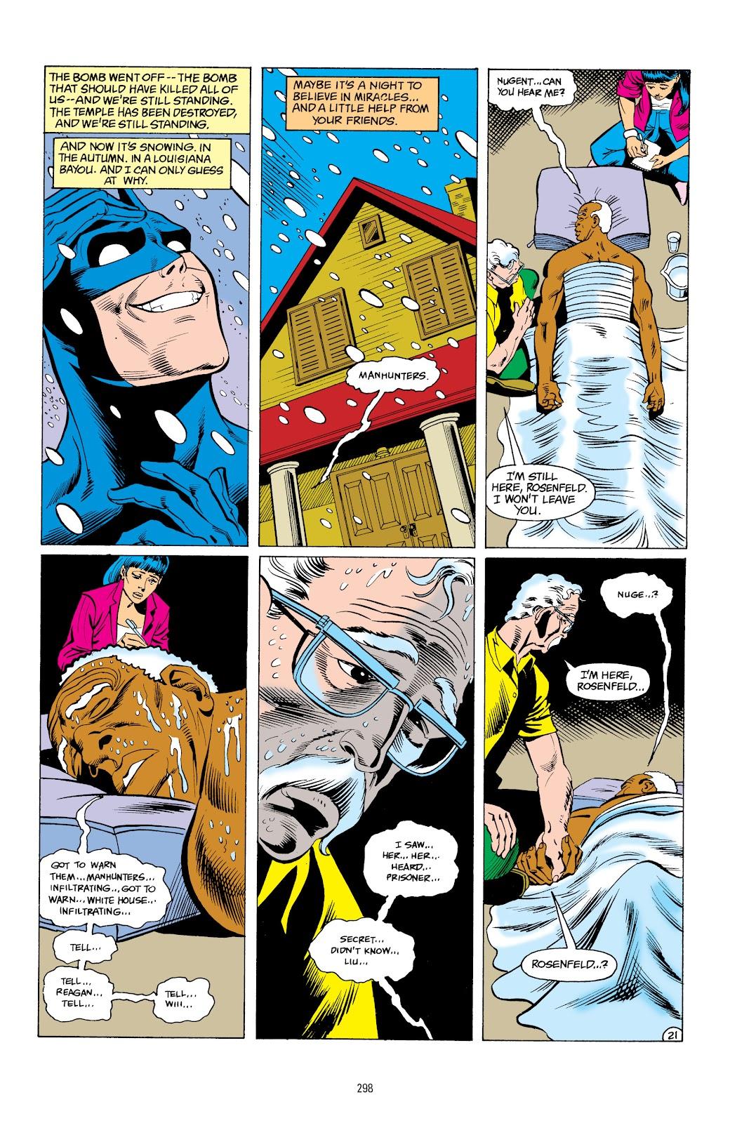 Read online Detective Comics (1937) comic -  Issue # _TPB Batman - The Dark Knight Detective 1 (Part 3) - 98