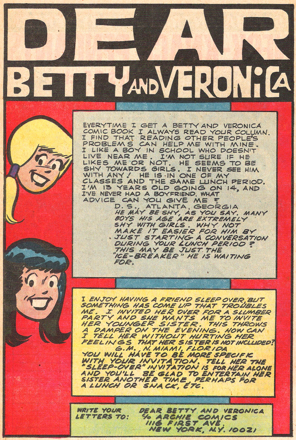 Read online Archie's Girls Betty and Veronica comic -  Issue #274 - 26