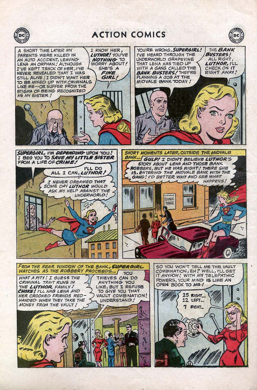 Action Comics (1938) 295 Page 28