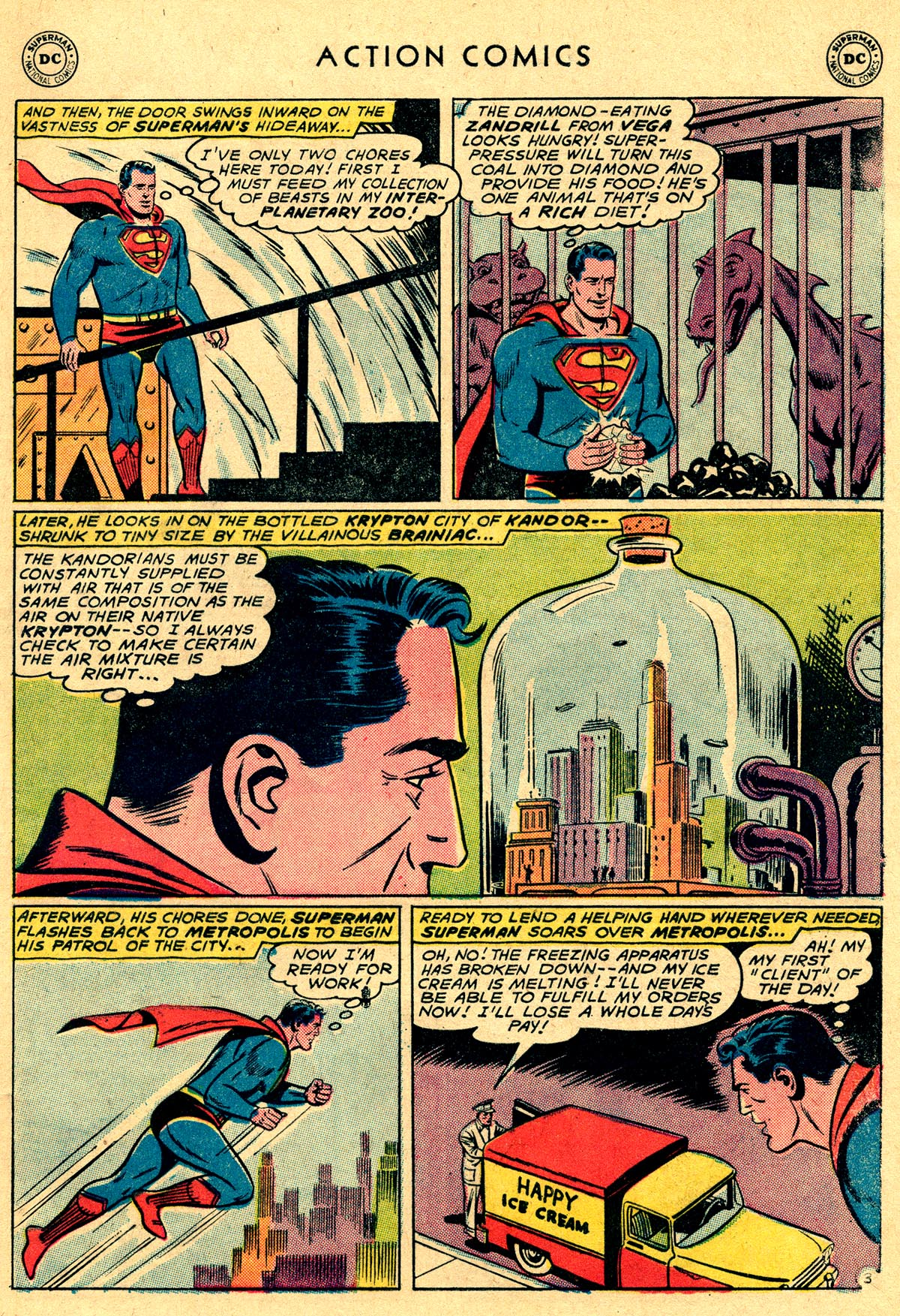 Action Comics (1938) 282 Page 4