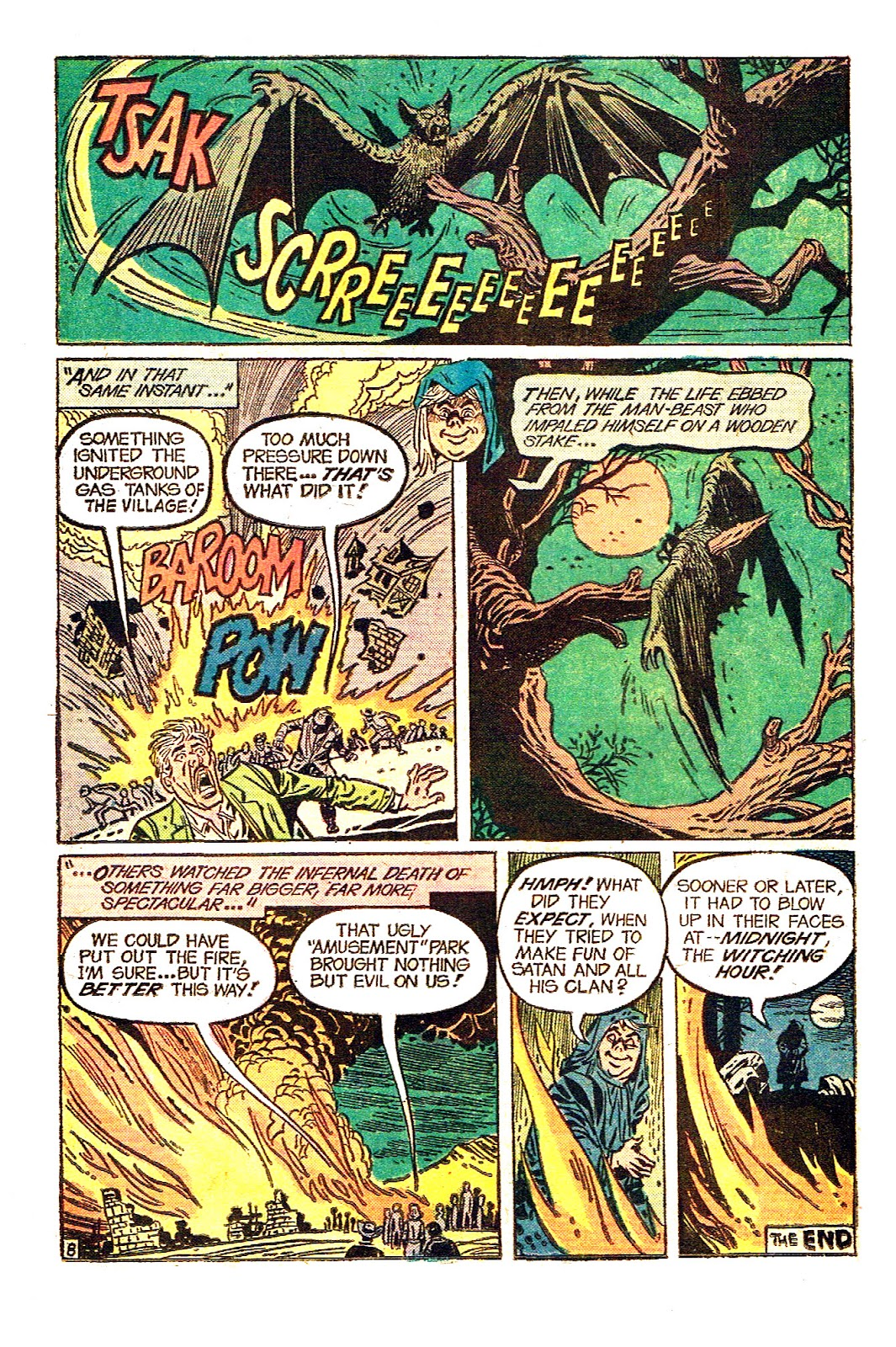 The Witching Hour (1969) issue 50 - Page 25