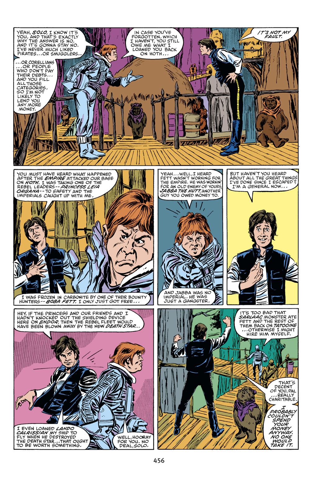 Read online Star Wars Omnibus comic -  Issue # Vol. 18.5 - 173