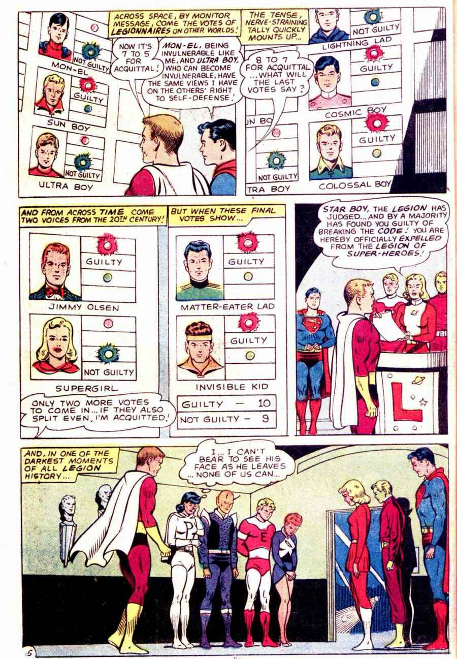 Superboy (1949) issue 202 - Page 23