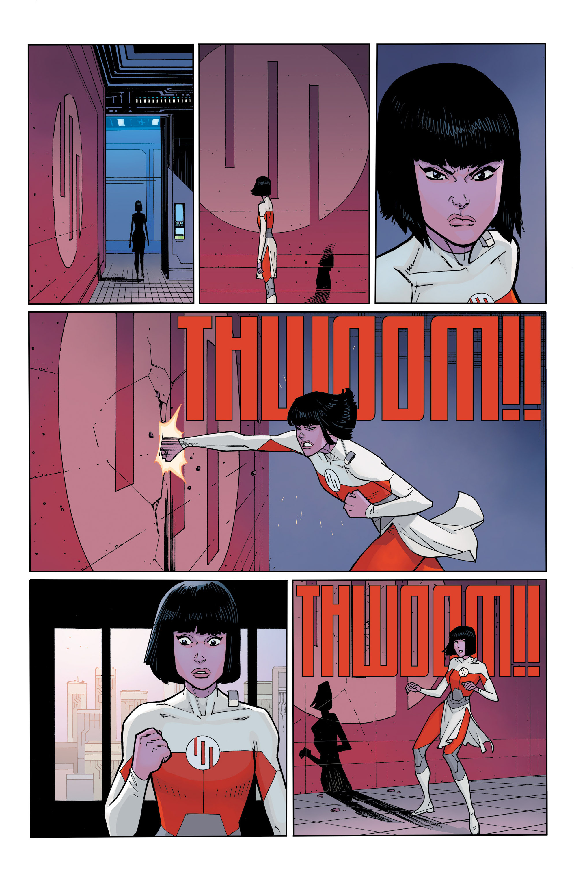 Read online Invincible comic -  Issue #135 - 17