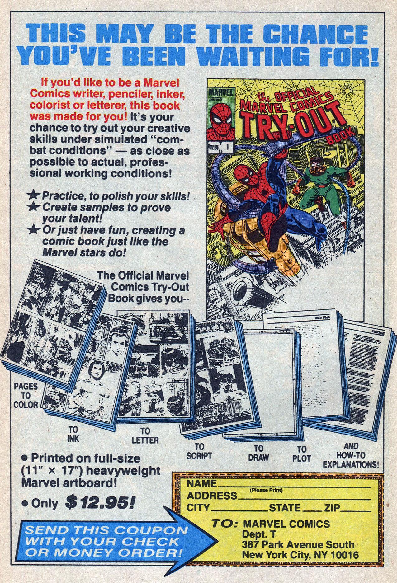 Read online Alpha Flight (1983) comic -  Issue #55 - 14
