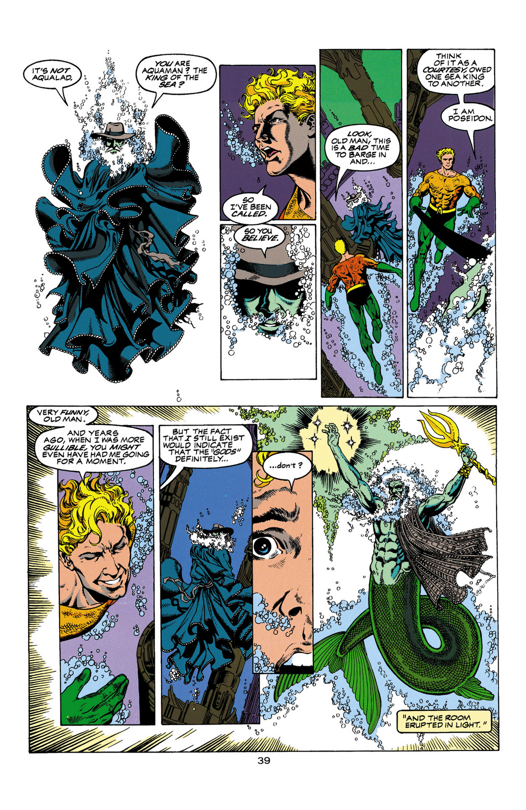 Read online Aquaman (1994) comic -  Issue #Aquaman (1994) _Annual 1 - 40