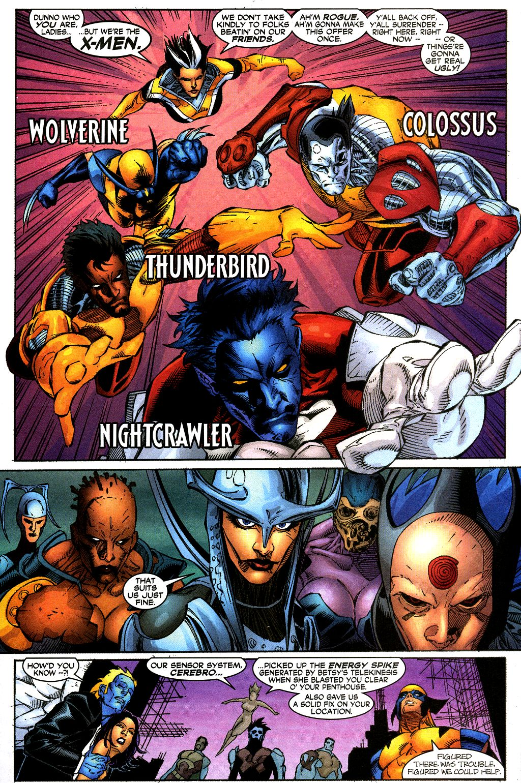 X-Men (1991) 105 Page 10