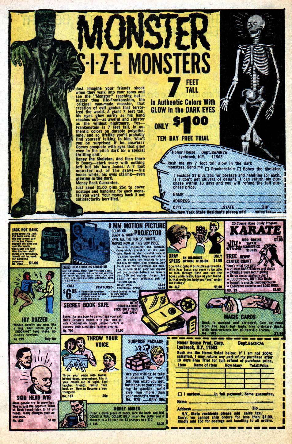 Read online Adventure Comics (1938) comic -  Issue #403 - 67