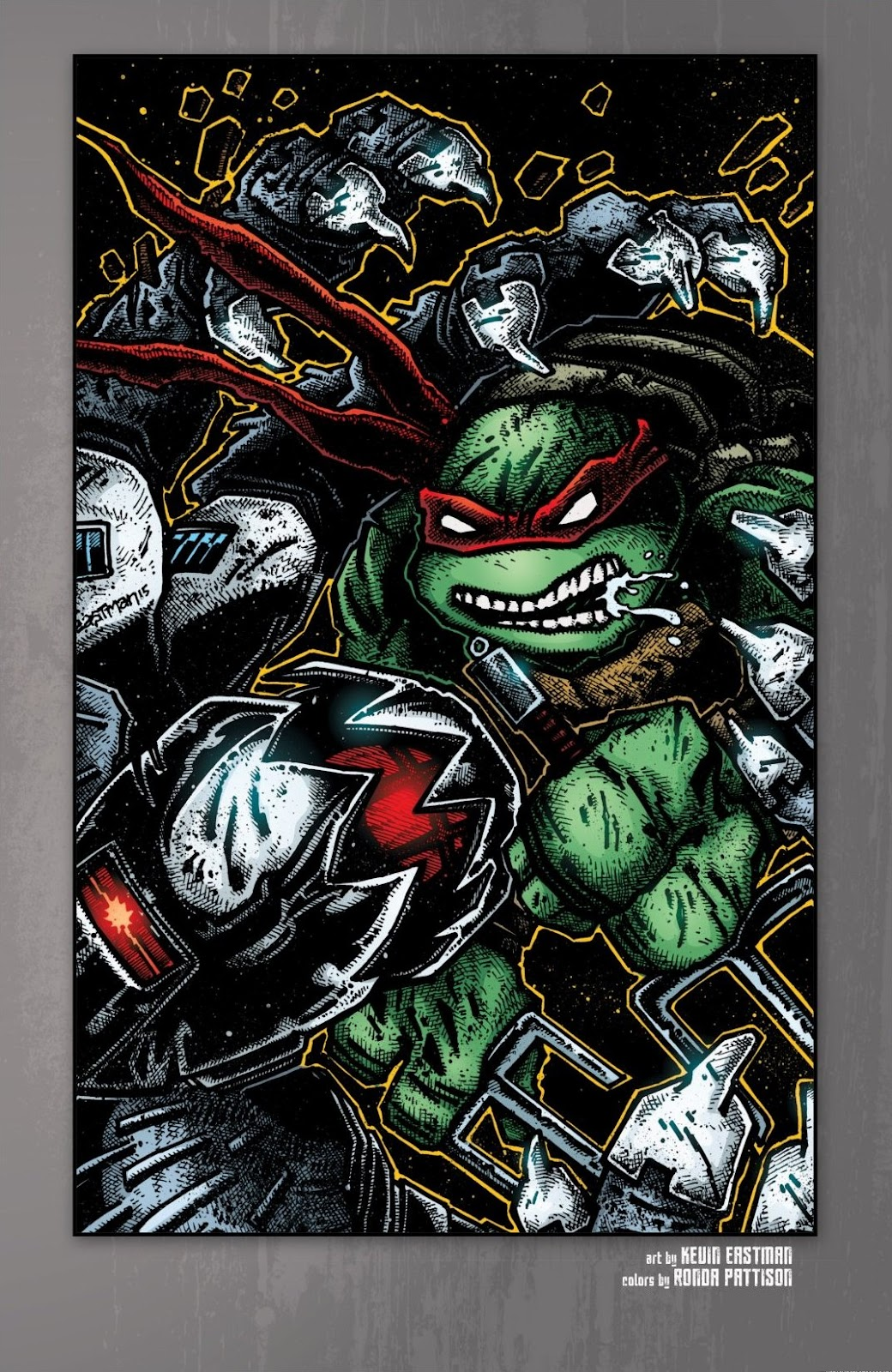 Read online Teenage Mutant Ninja Turtles: The IDW Collection comic -  Issue # TPB 6 (Part 3) - 14