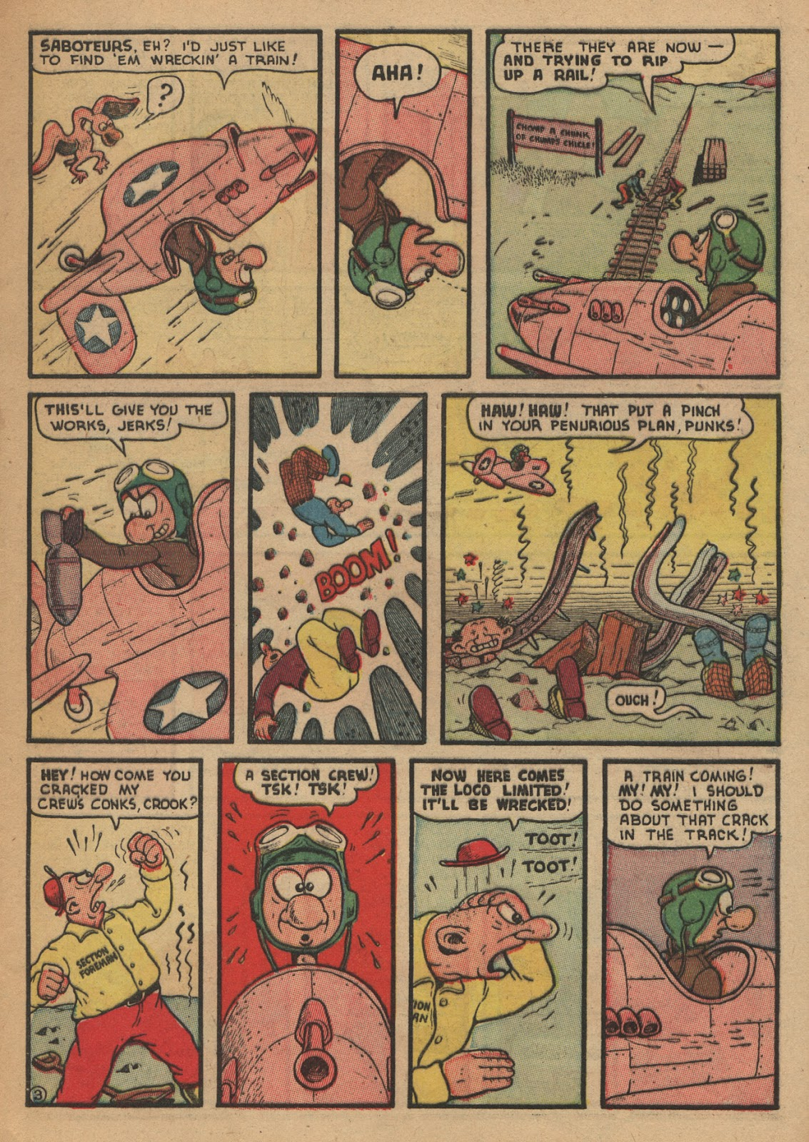 Read online Gay Comics comic -  Issue #23 - 13