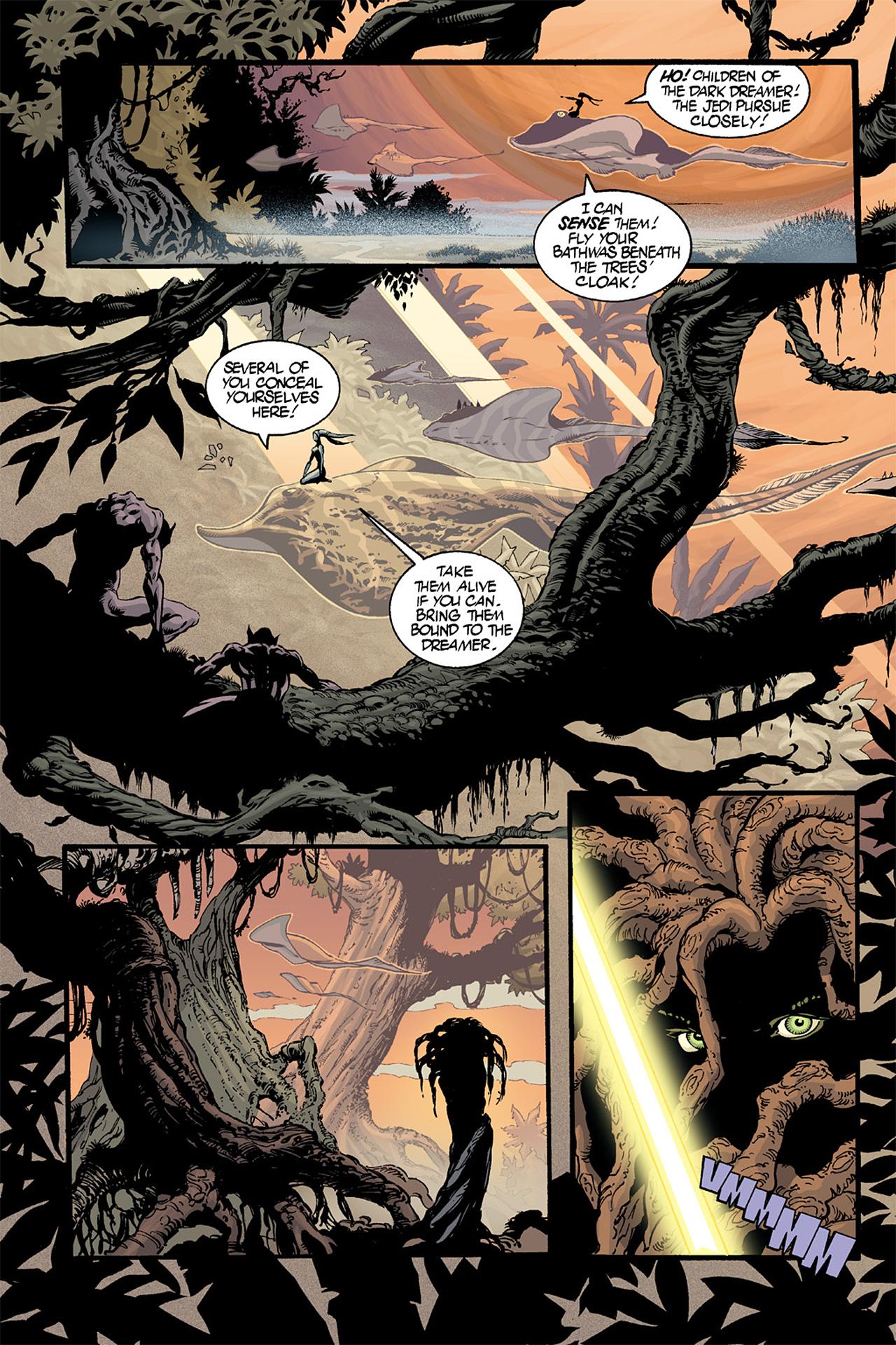 Read online Star Wars Omnibus comic -  Issue # Vol. 15 - 240
