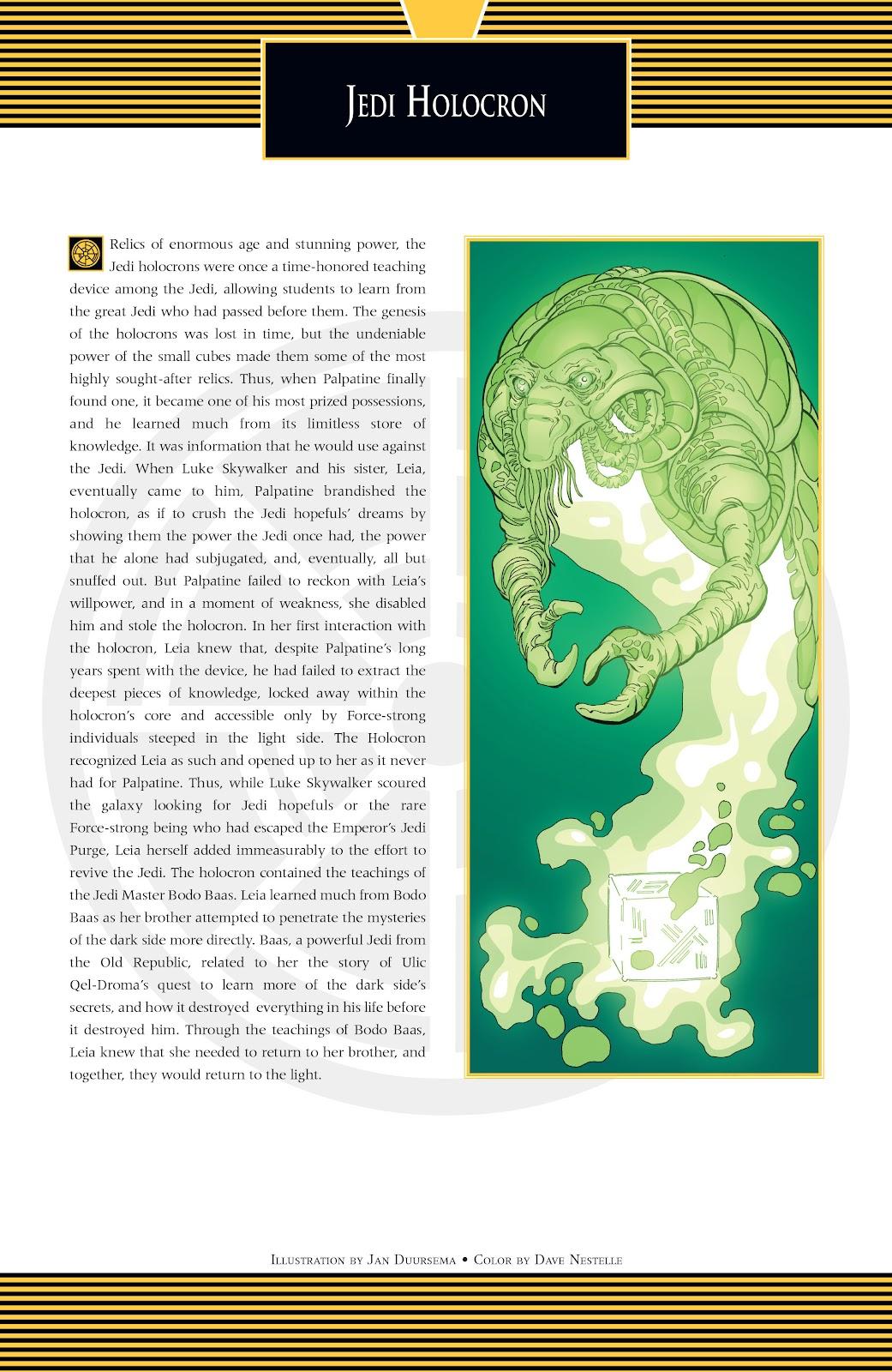 Read online Star Wars: Dark Empire Trilogy comic -  Issue # TPB (Part 4) - 84