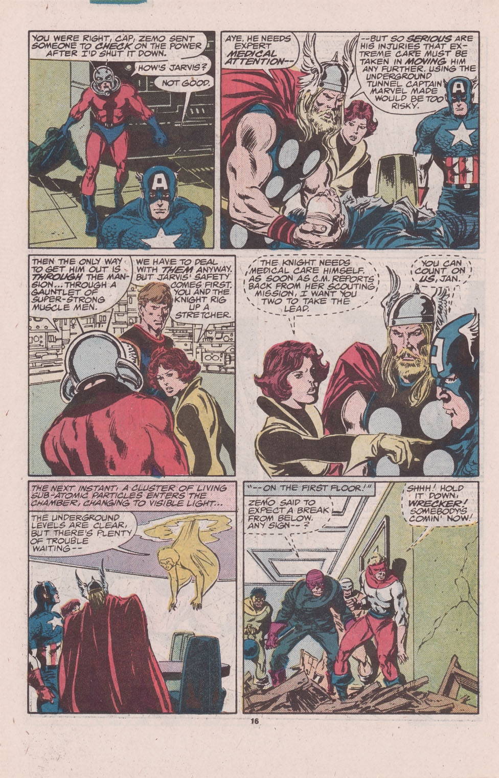 The Avengers (1963) 276 Page 16