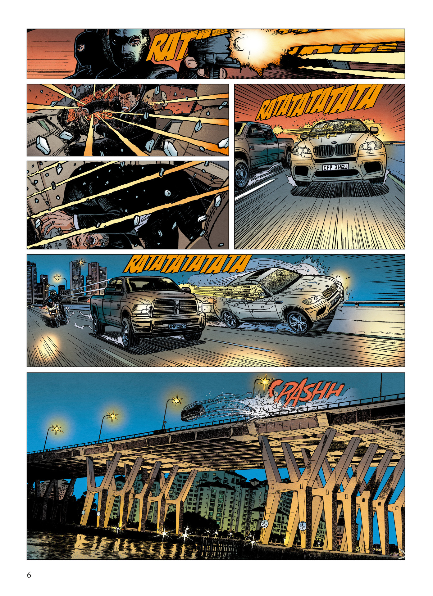 Read online Alter Ego comic -  Issue #10 - 7