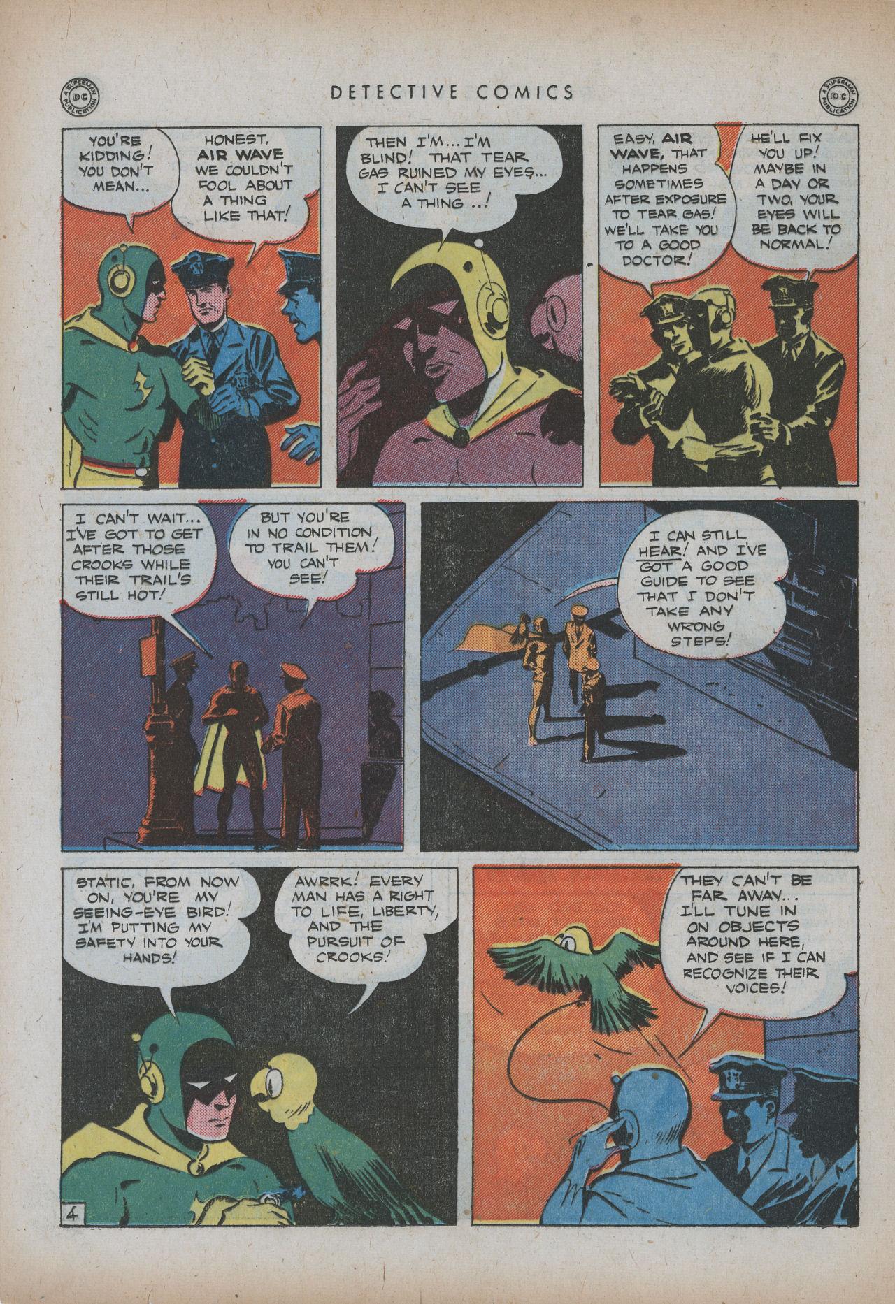Detective Comics (1937) 96 Page 27