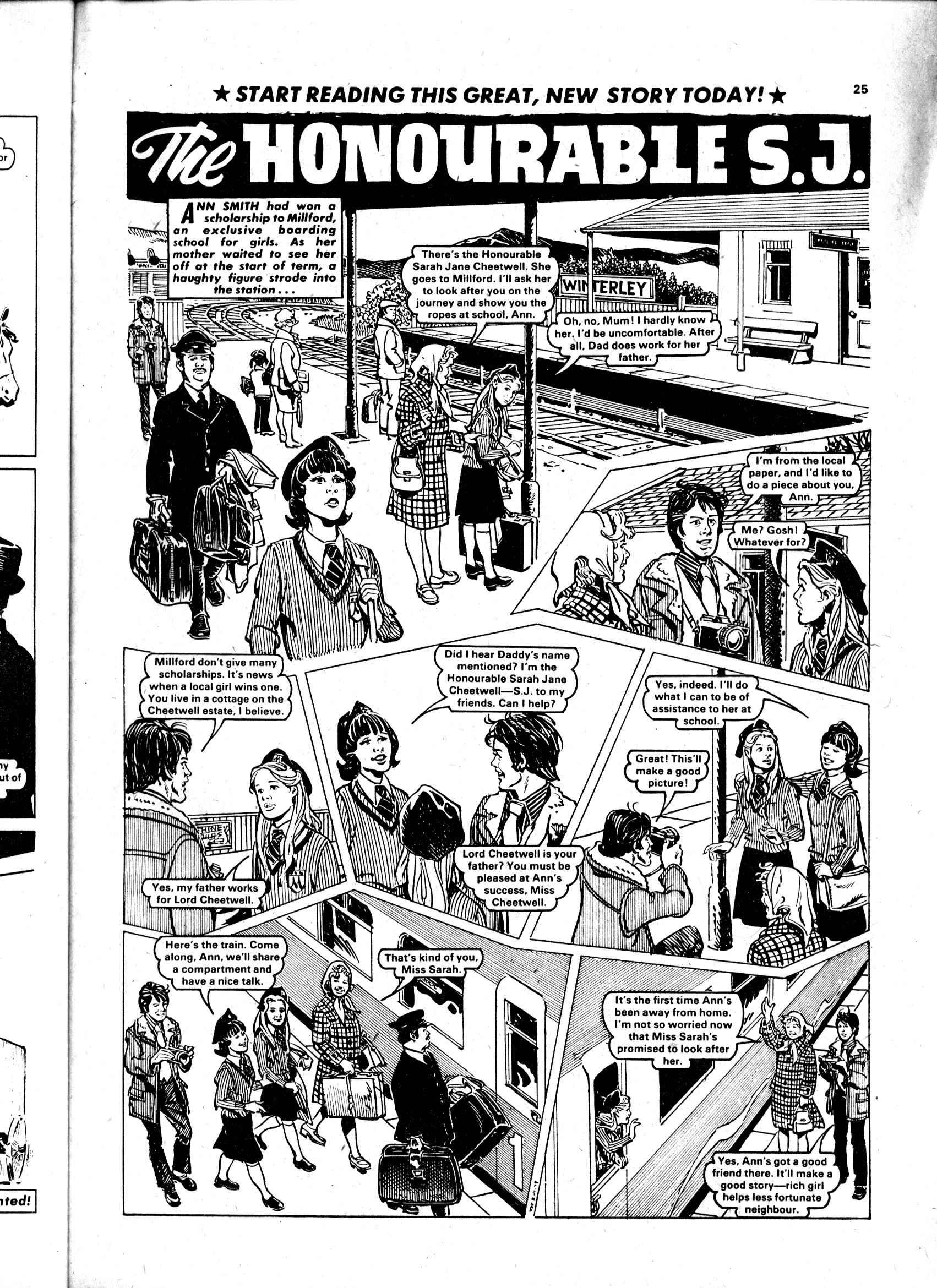 Read online Judy comic -  Issue #1034 - 21