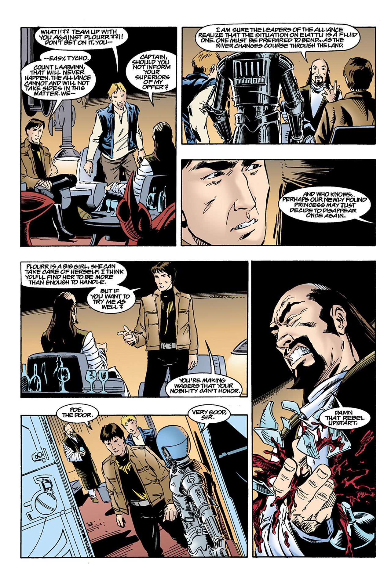 Read online Star Wars Omnibus comic -  Issue # Vol. 2 - 175