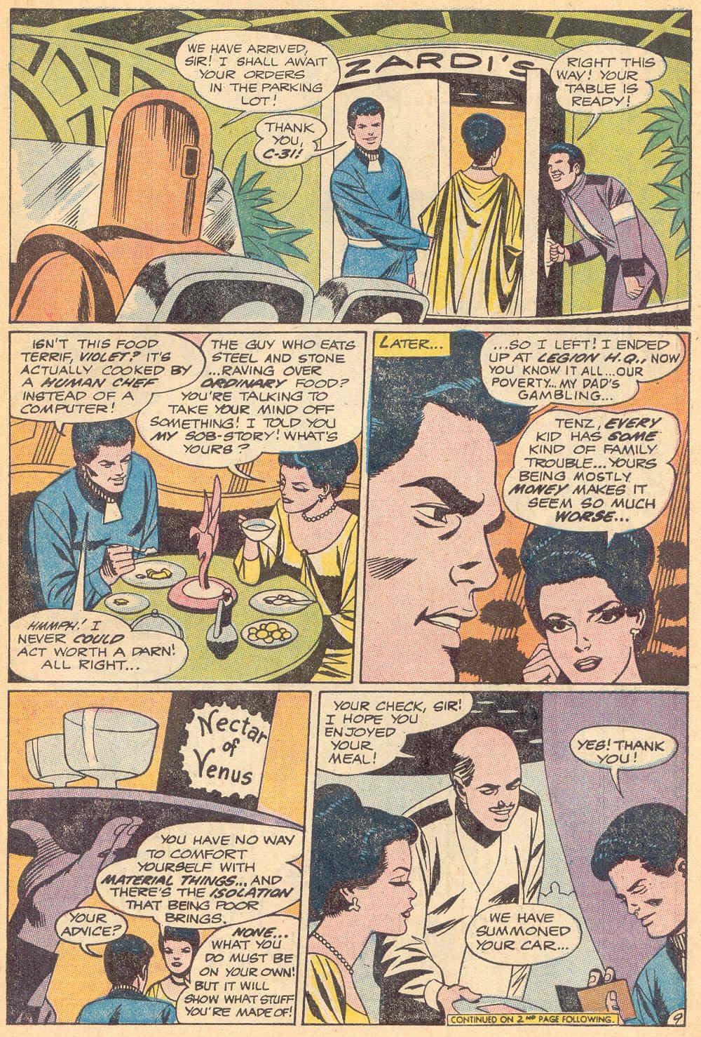 Action Comics (1938) 381 Page 26