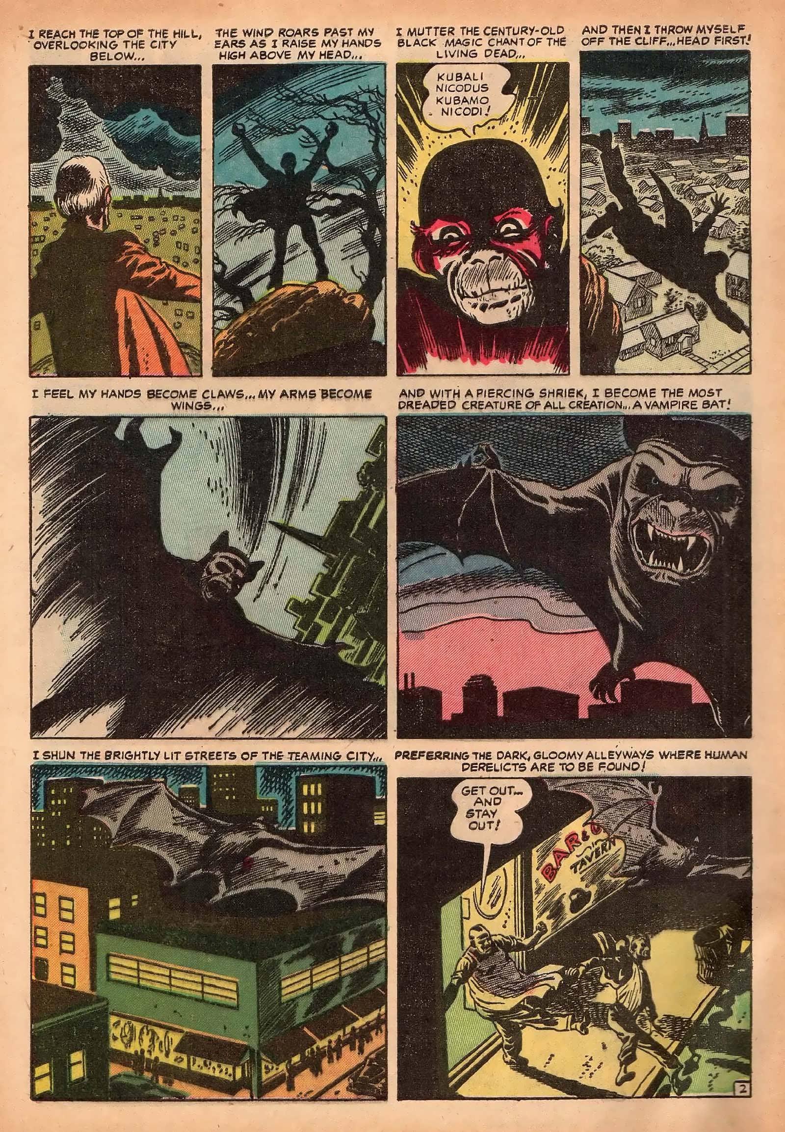 Spellbound (1952) issue 9 - Page 4