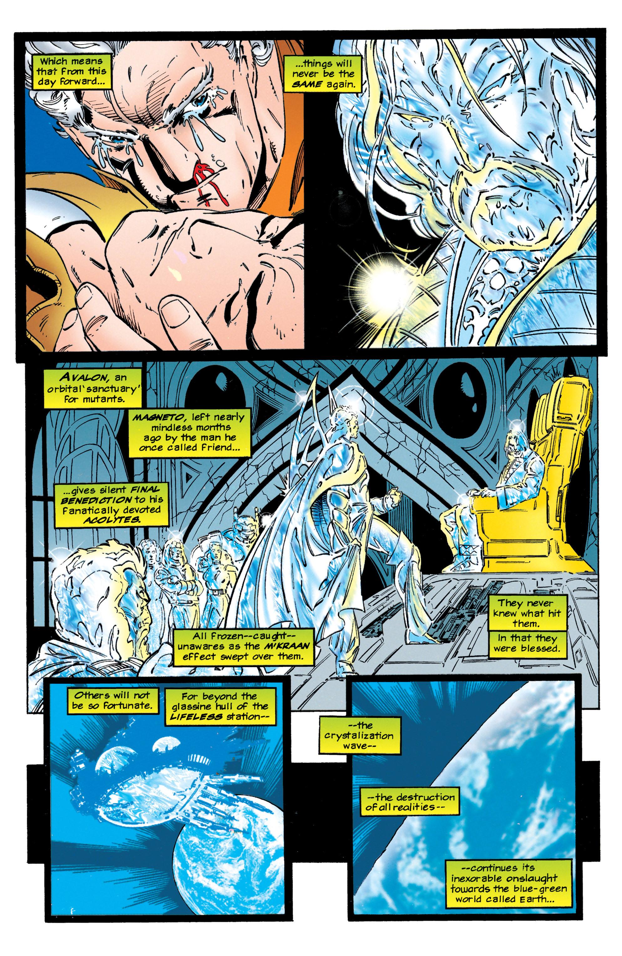 X-Men (1991) 41 Page 19