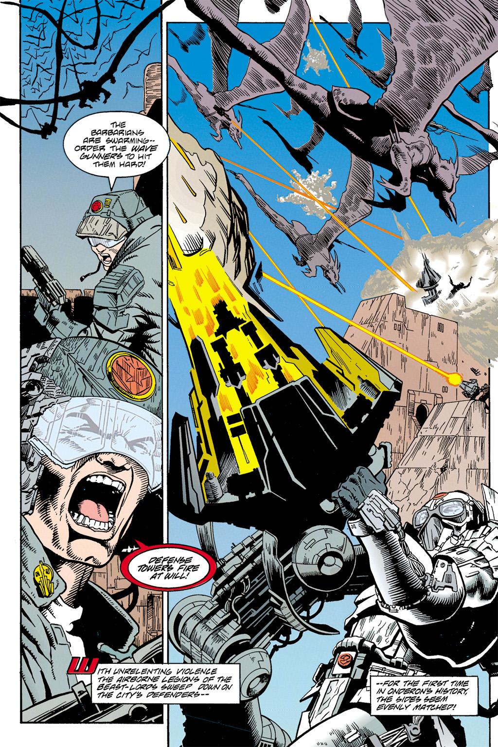 Read online Star Wars Omnibus comic -  Issue # Vol. 4 - 295