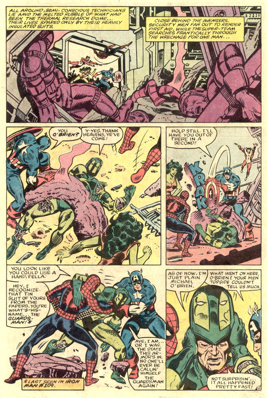 The Avengers (1963) 236 Page 11
