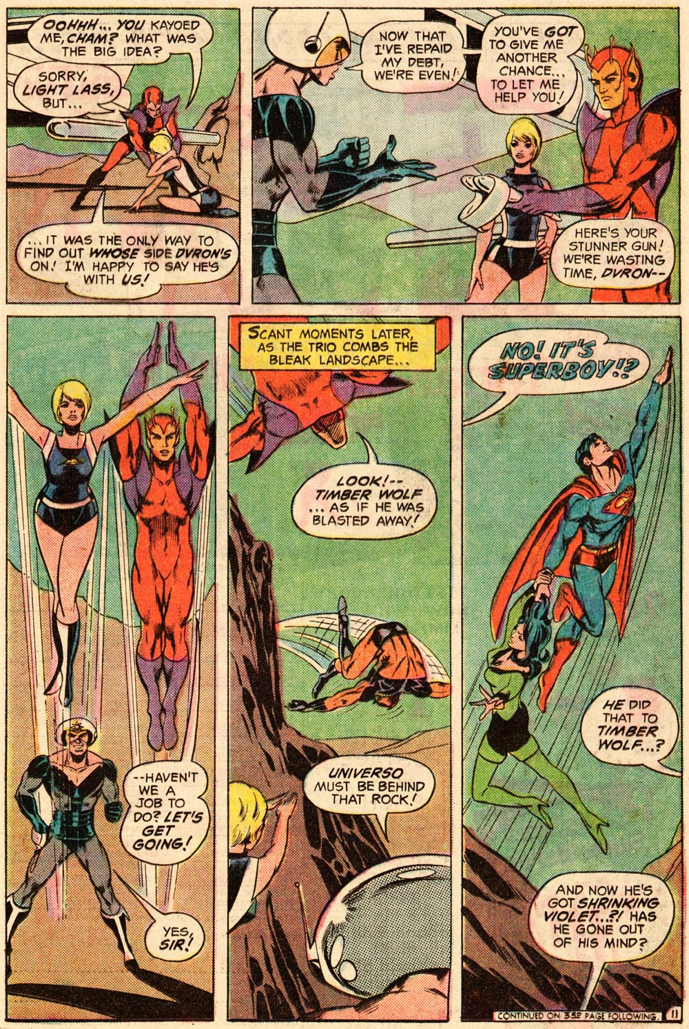 Superboy (1949) issue 207 - Page 12