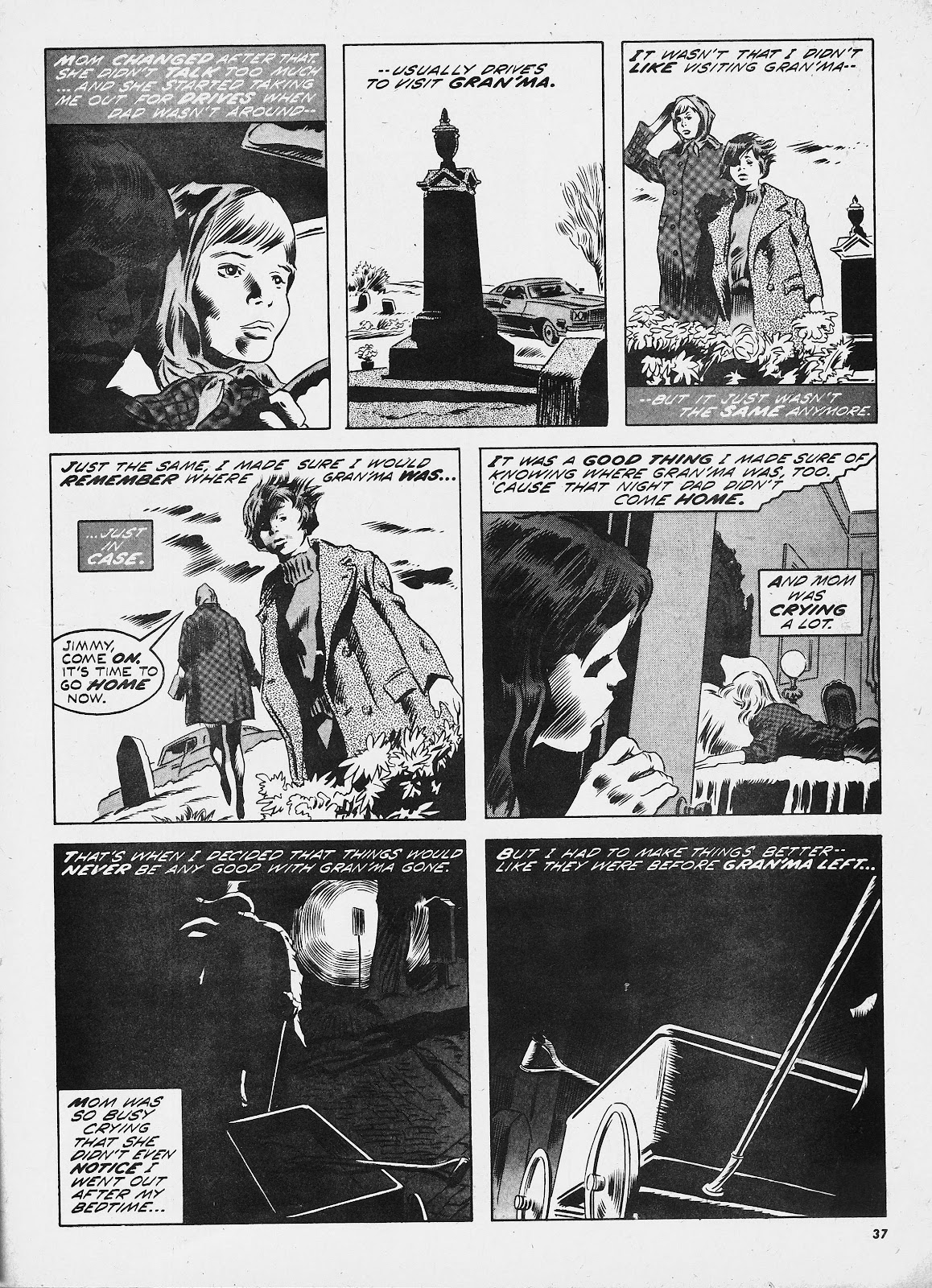 Haunt of Horror issue 2 - Page 37
