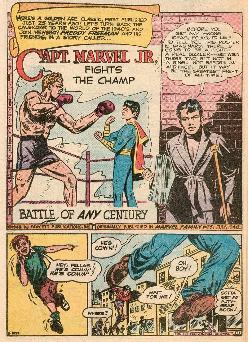 Read online Shazam! (1973) comic -  Issue #5 - 18