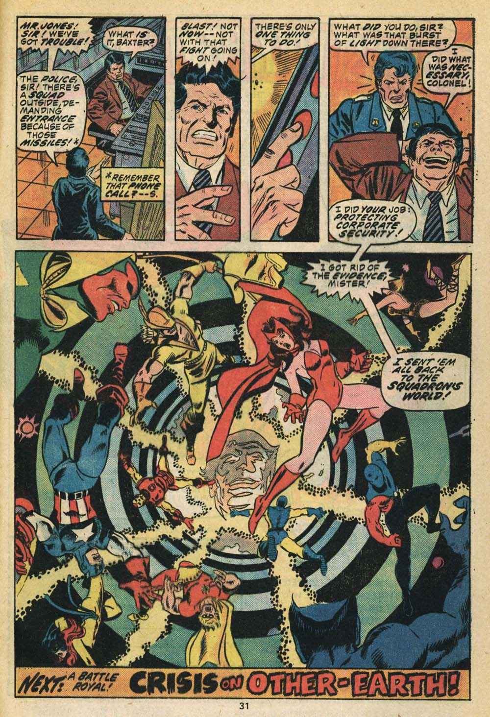 The Avengers (1963) 144 Page 17